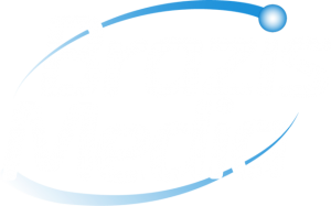 Brazis Media White Logo